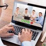 """Conoce las 7 mejores herramientas """"gratis"""" para clases y reuniones virtuales"""