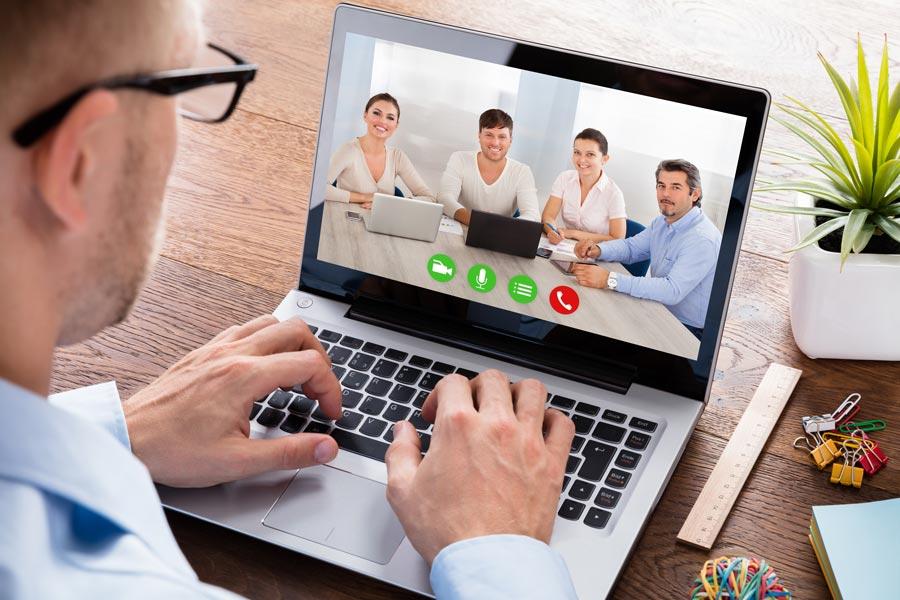 """Conoce las 7 mejores herramientas """"gratis"""" para clases y reuniones virtuales 2021"""