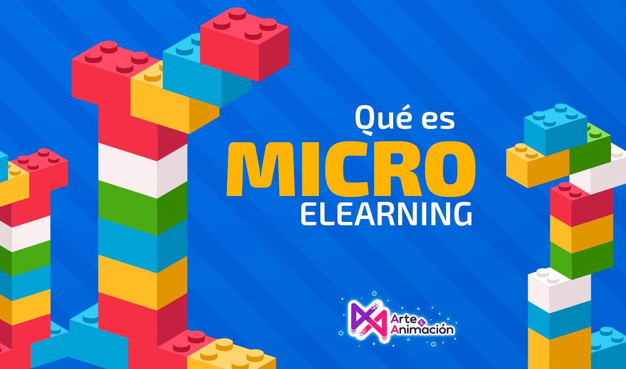 ¿Qué es el Microelearning?