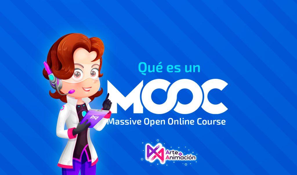 ¿Qué es un MOOC y para que sirve?