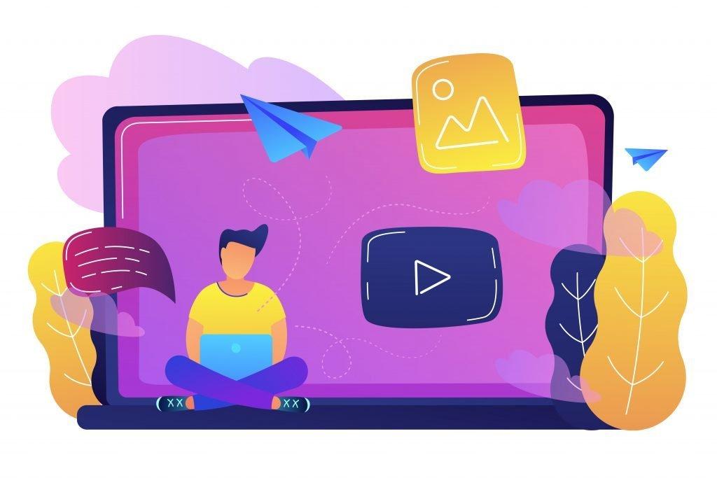 Videos educativos