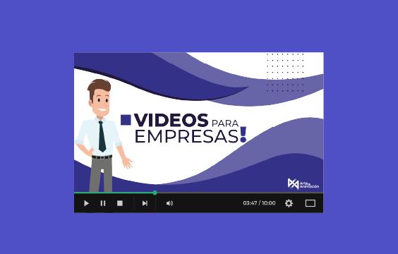 Videos para empresas