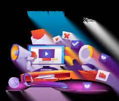 Videos para marketing