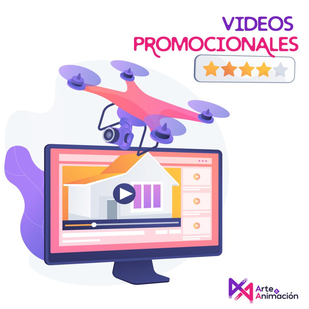 Videos promocionales: un herramienta de Marketing Digital para su Empresa